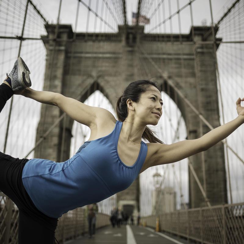 ヨガ養成講座 200時間 Wave Yoga & Dou Yoga