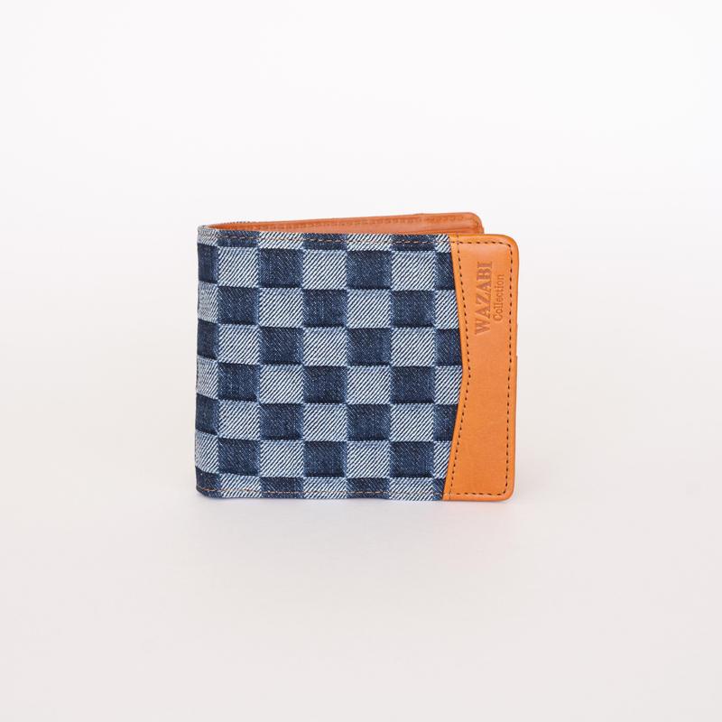 1702027-2 二つ折り財布(ライト)