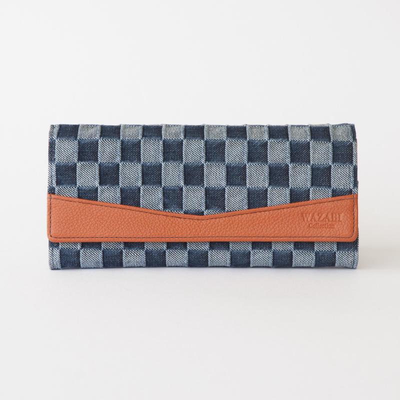 1702005-2 長財布(ライト)