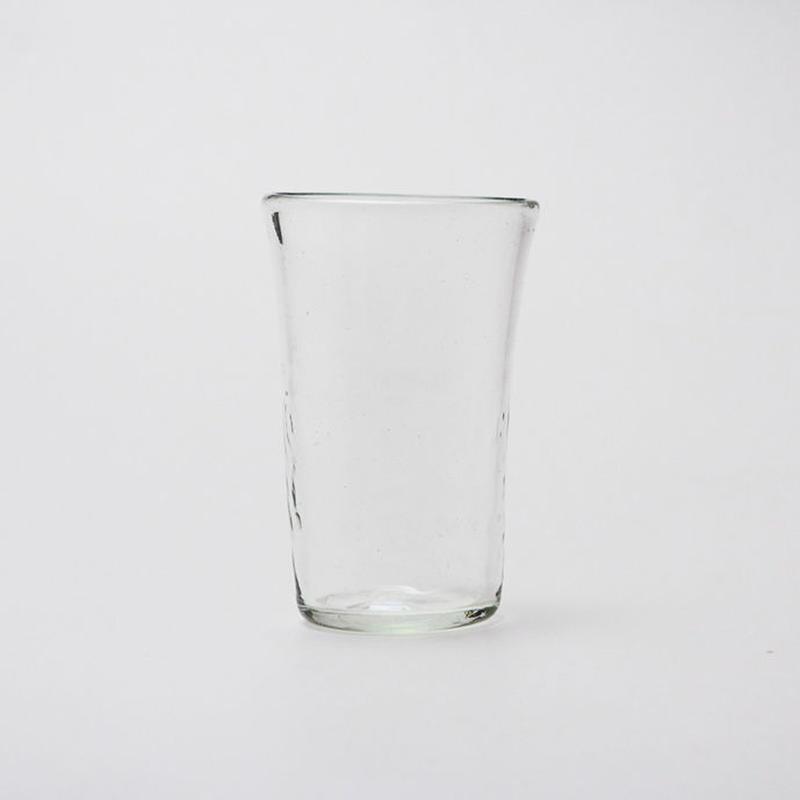 吹きガラス アラビカグラス(透)