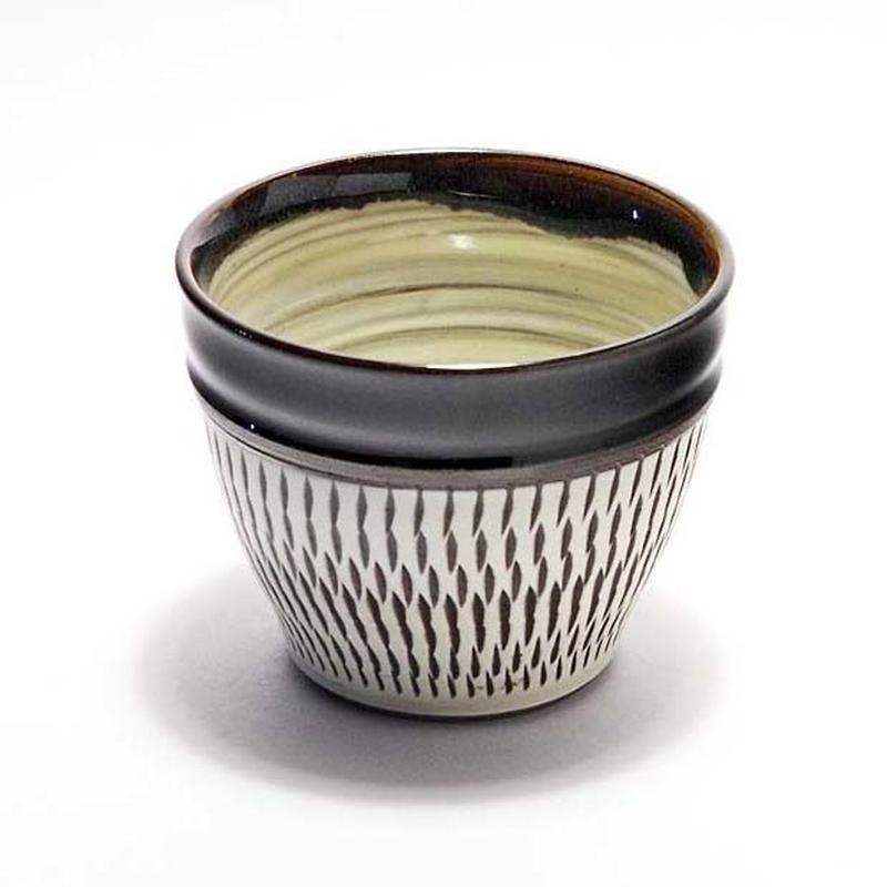 小鹿田焼 焼酎カップ