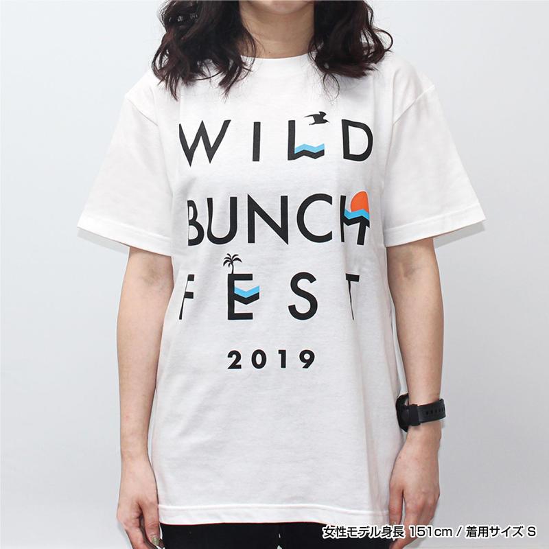 オシャレロゴTシャツ