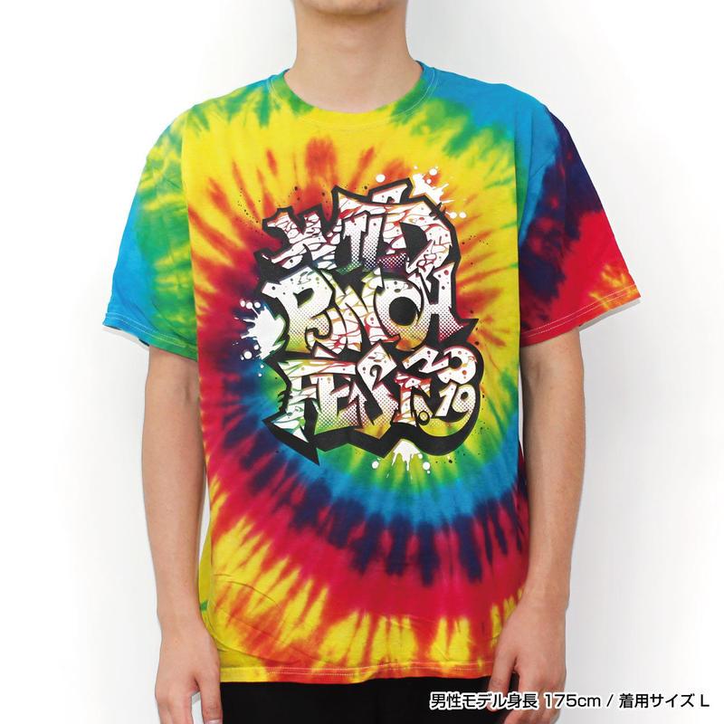 グラフィティTシャツ