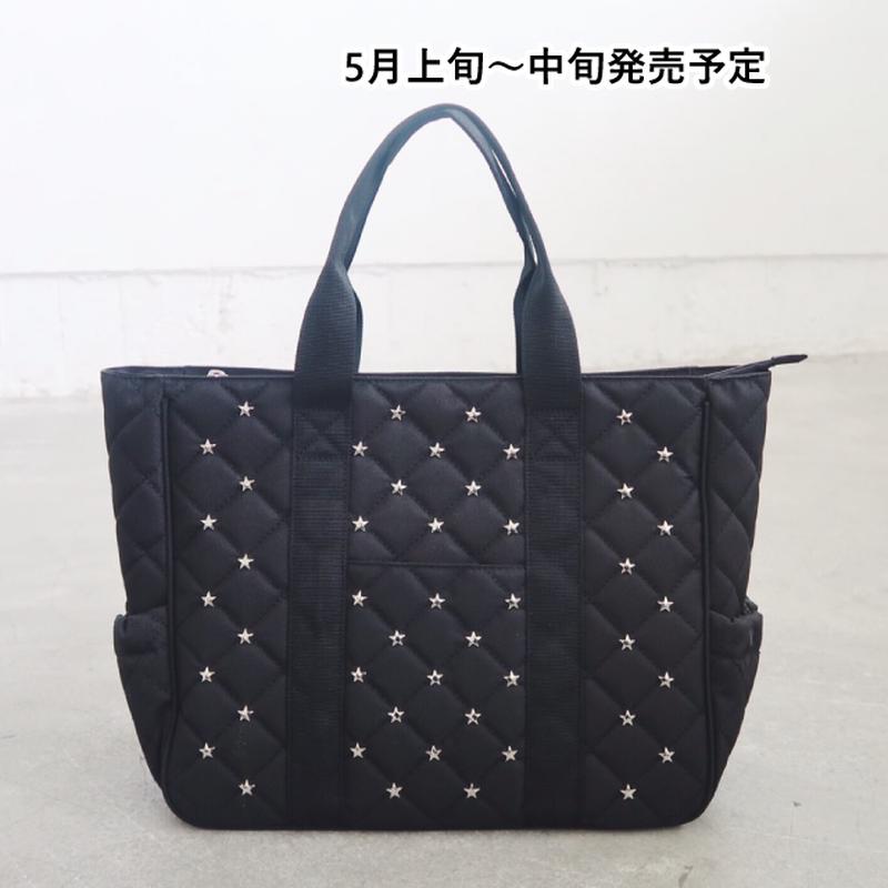星スタッズトートバッグ【WCJ-MT-031】