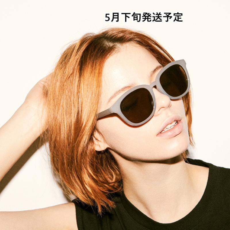 ファッショングラス【WCJ-CO-014GY】