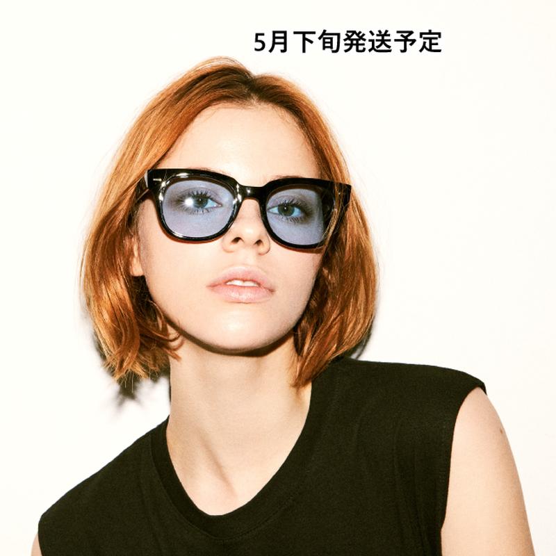 ファッショングラス【WCJ-CO-015BU】