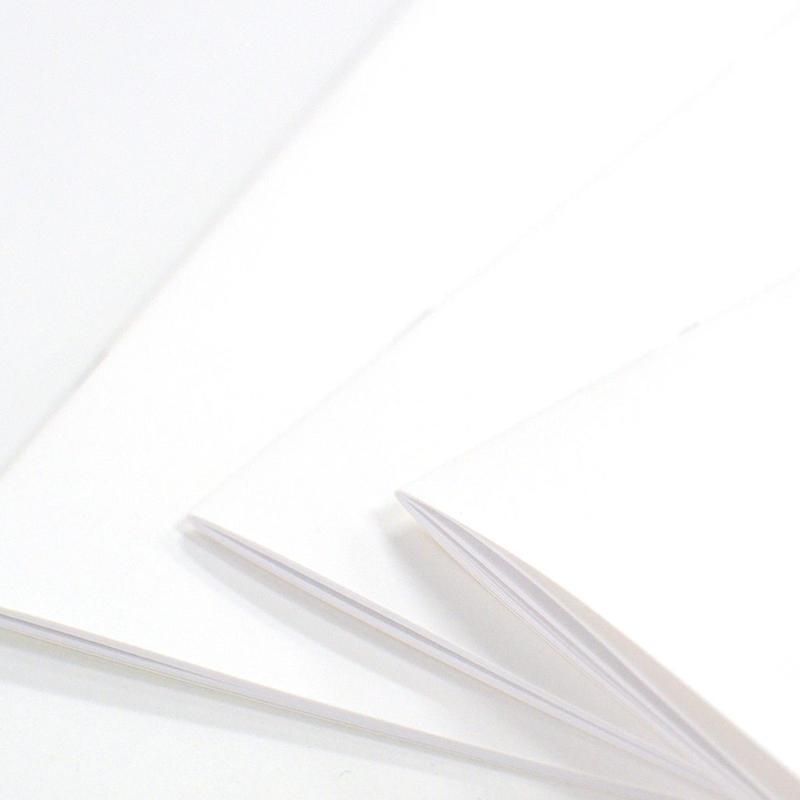 ワイヤーフレームノート(冊子タイプ)