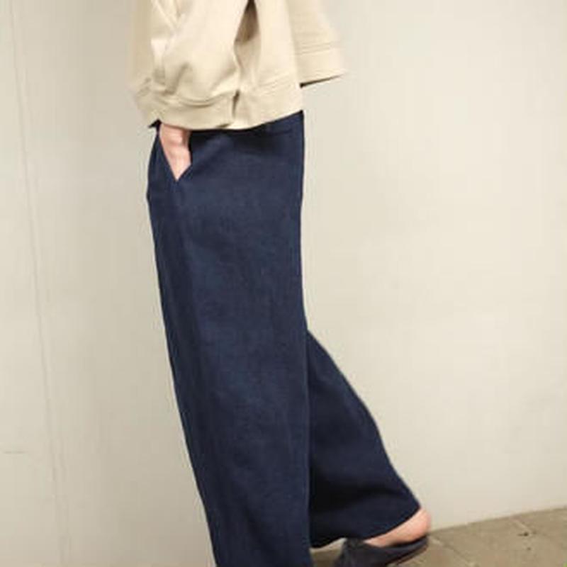 12years  hemp pants
