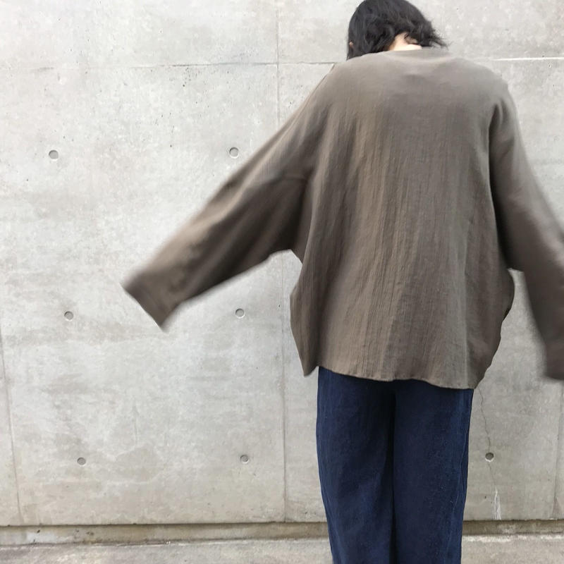 12years  shirt 直営店限定カラー