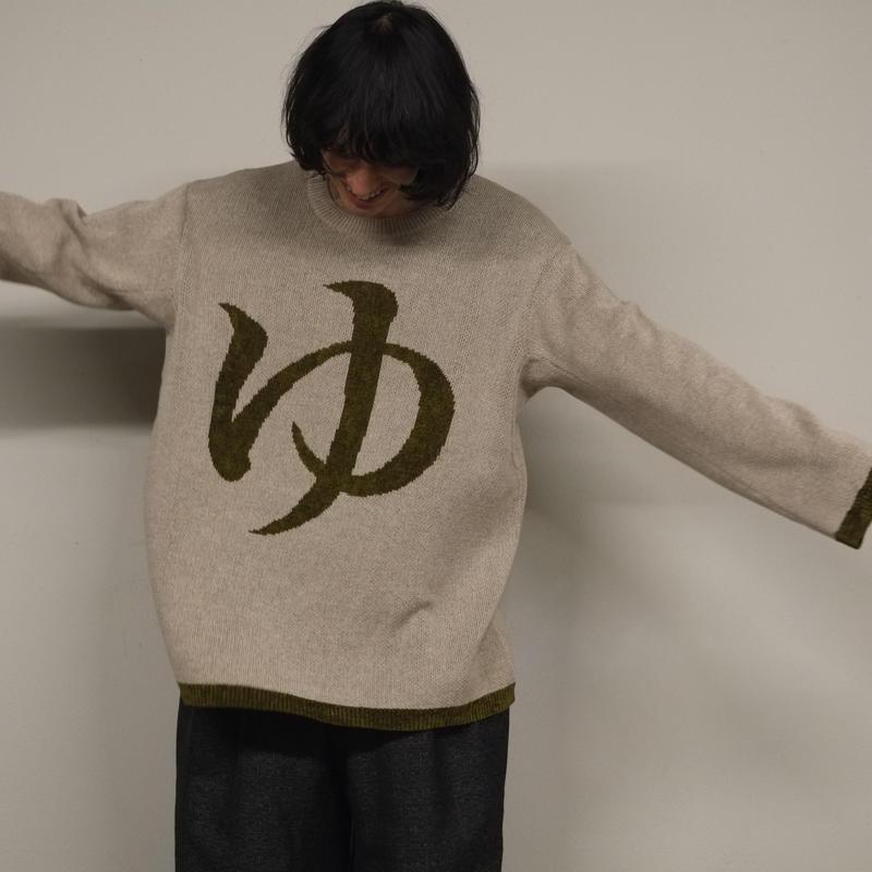 onsen knit