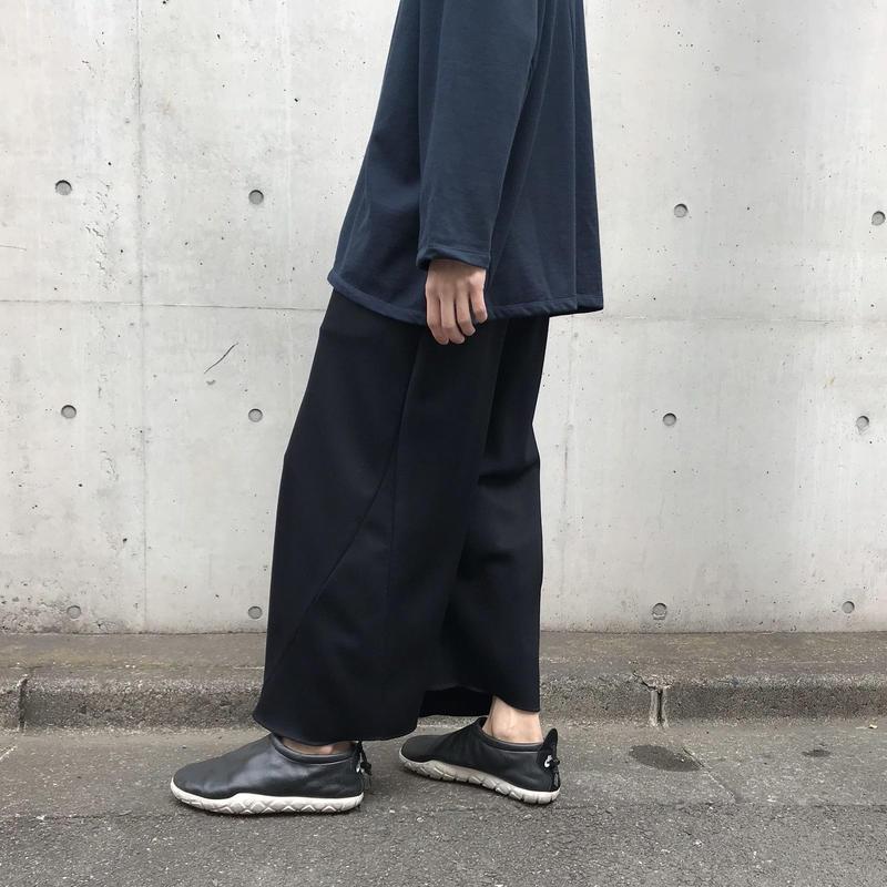 always pants