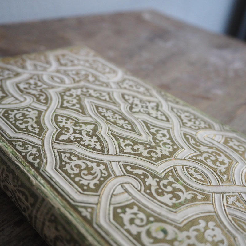 古書  1848年