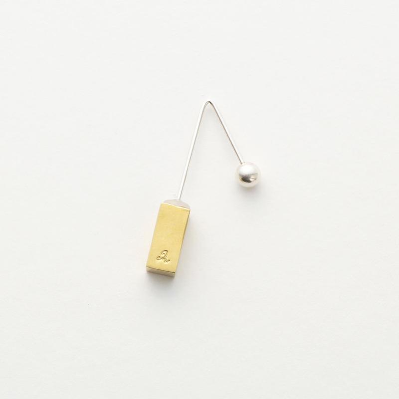 Balance pierce (Tiny)