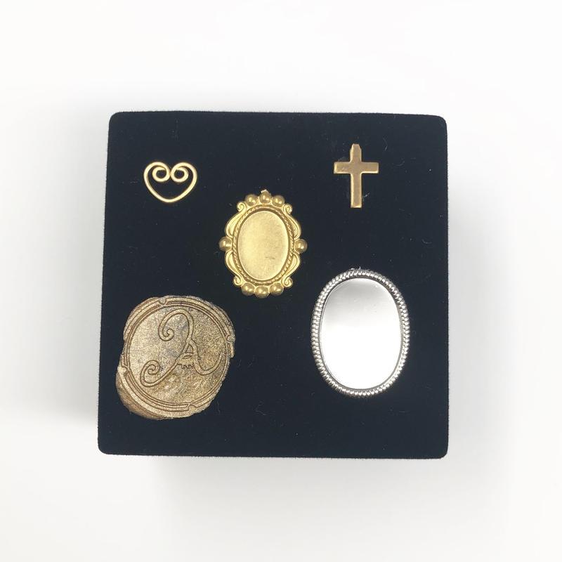 Aquvii Jewelry Box ④