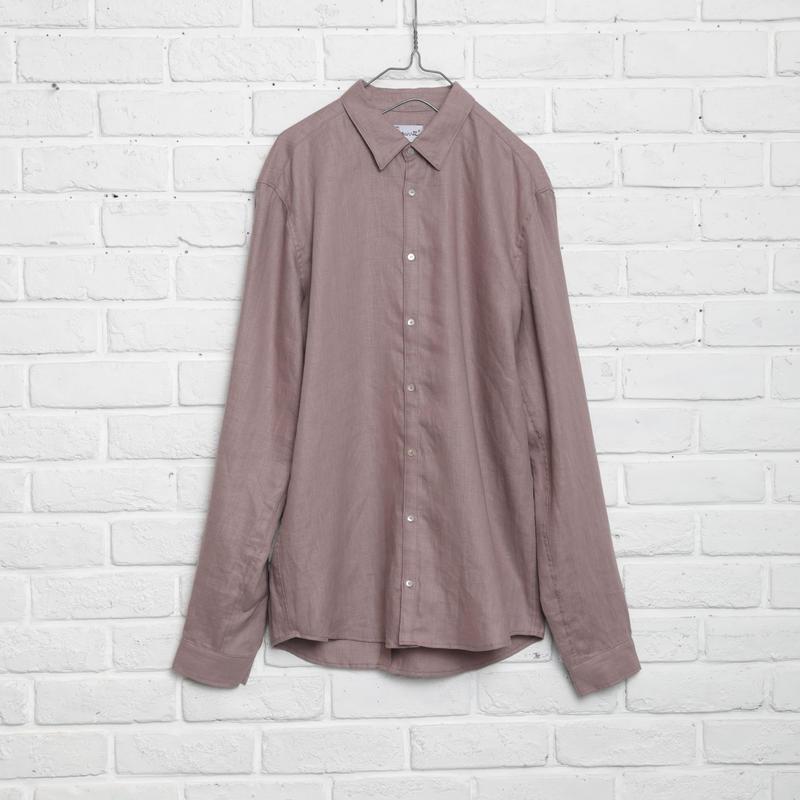 2019SS【Aquvii Wardrobe】OPEN SHIRTS