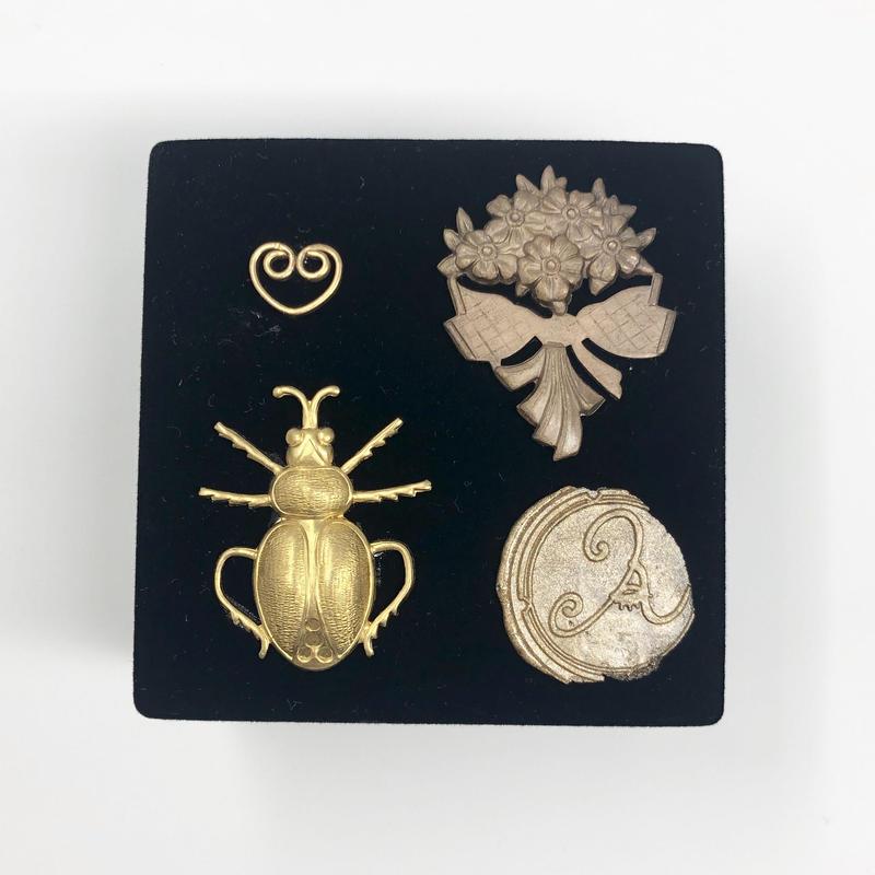 Aquvii Jewelry Box ①