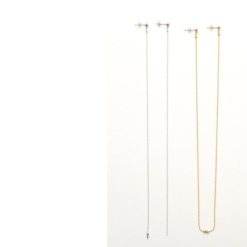 Longballchain pierce (S)