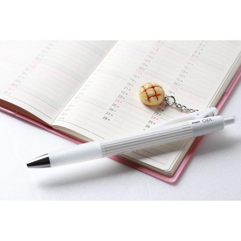メロンパンボールペン(シャープペン)