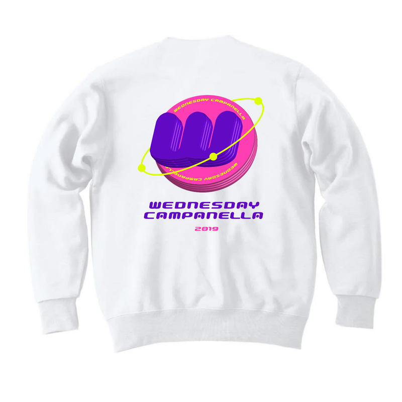 Orbit Crew Neck