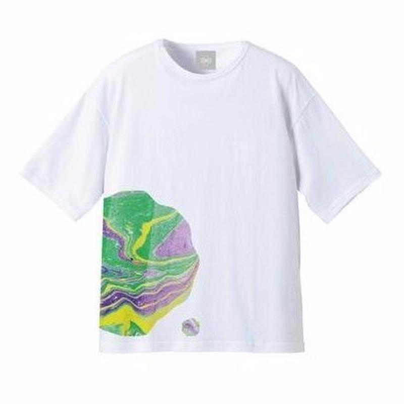 UMA color T (Marble green)