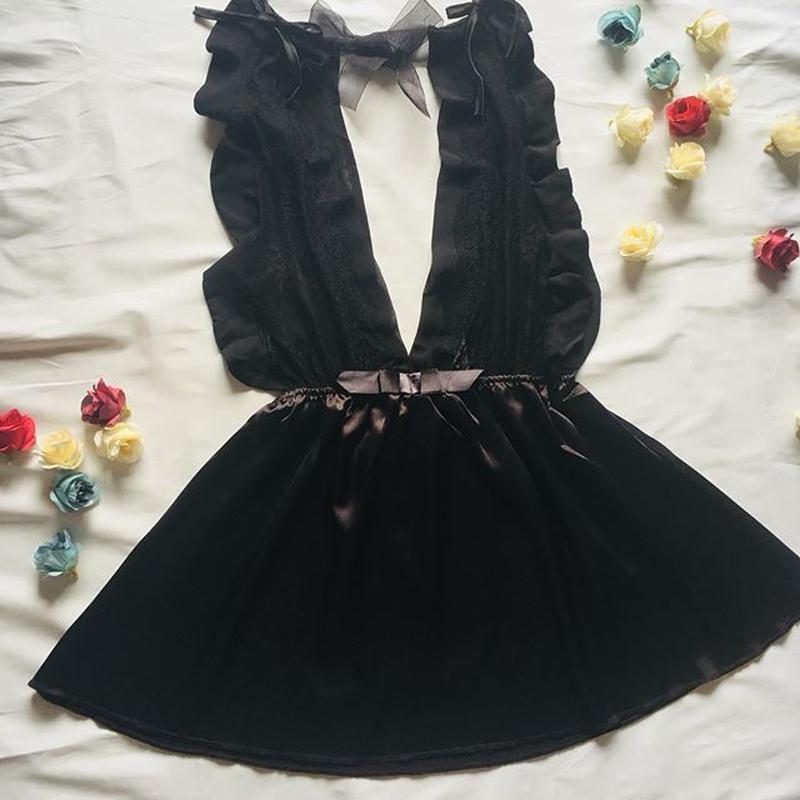 black Night wear