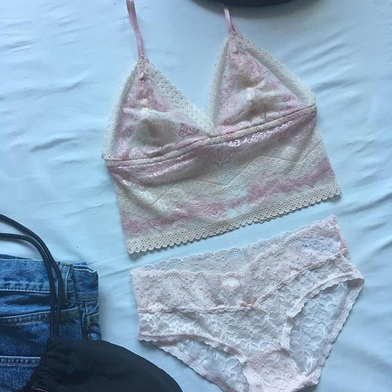 long pink × pink