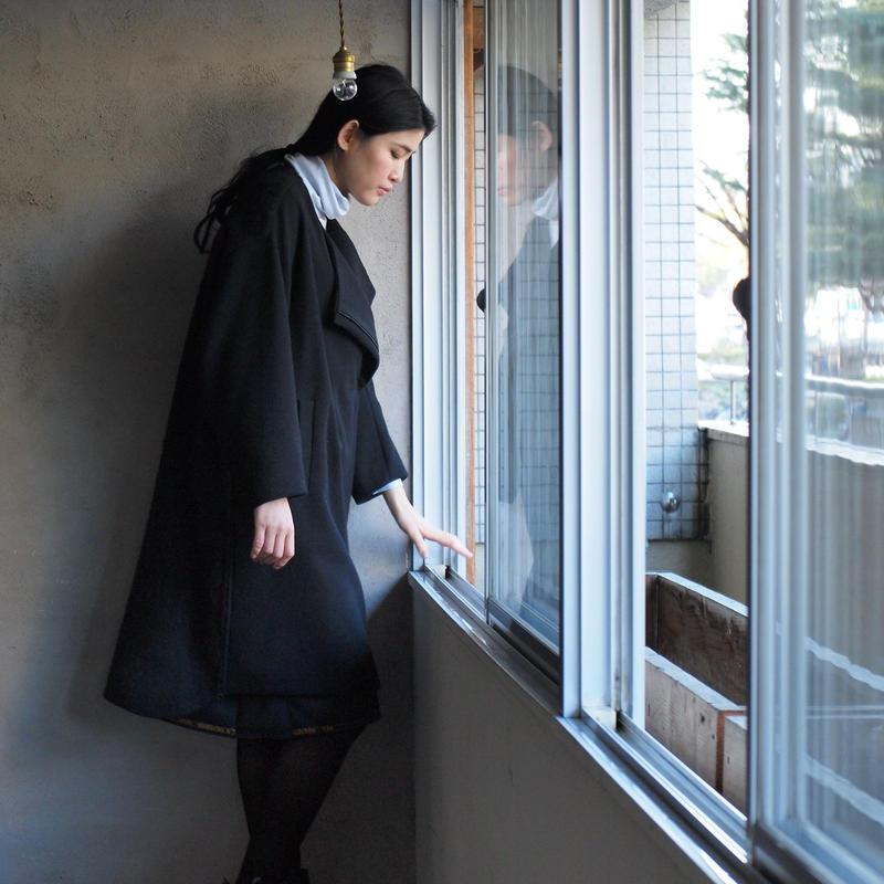 Coat(black)