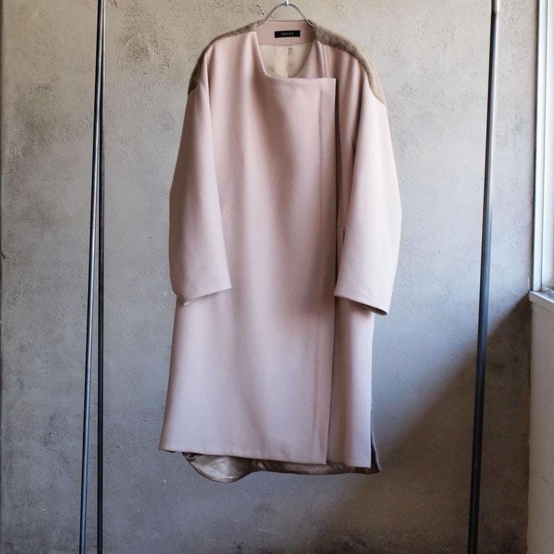 Coat(beige)
