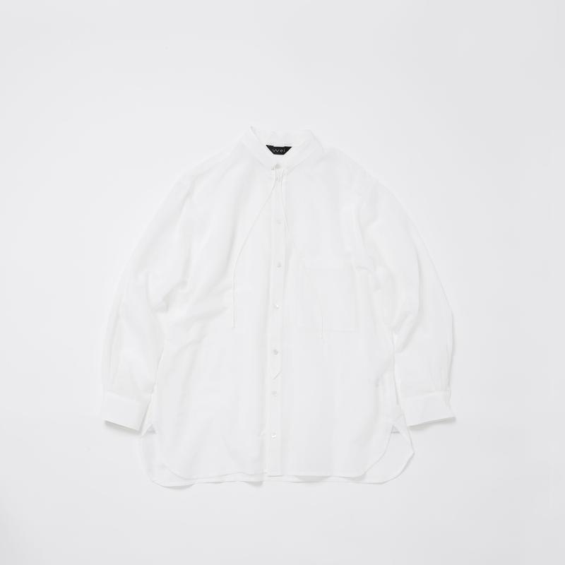 Boyfriend shirt(white)