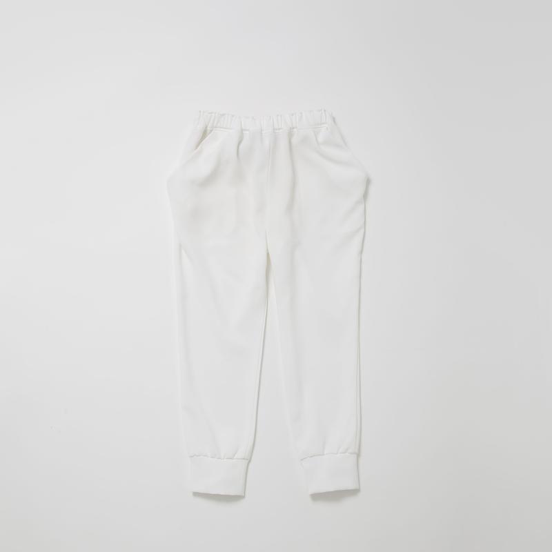 Tack Pants(size M・white)