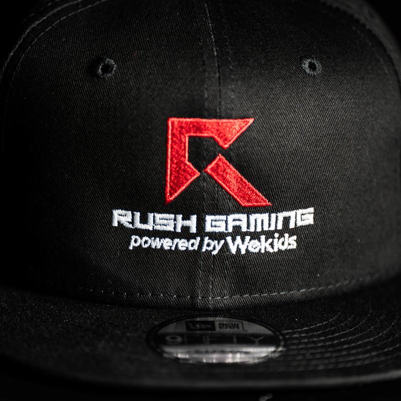 9FIFTY  Rush Gaming キャップ New Era