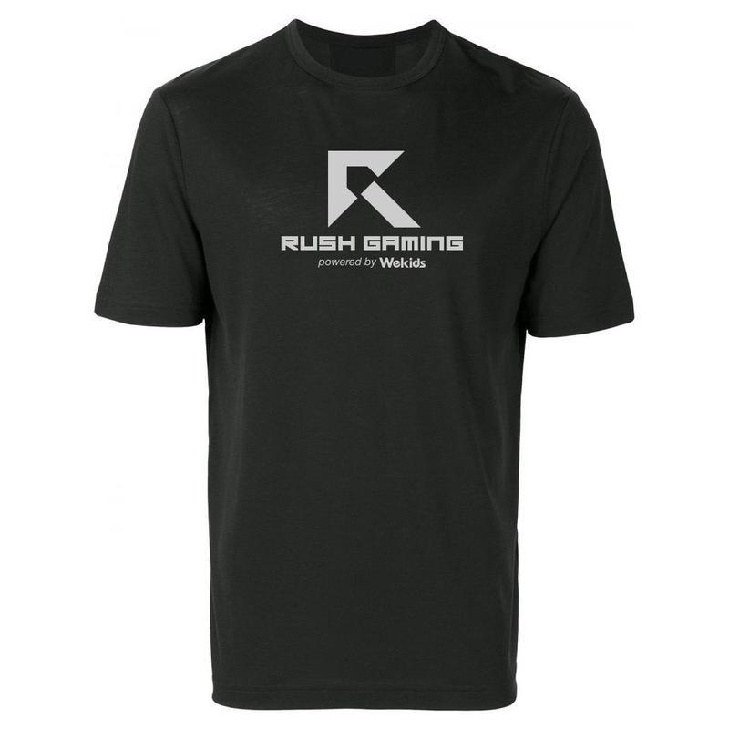 Rush Gaming オリジナルTシャツ