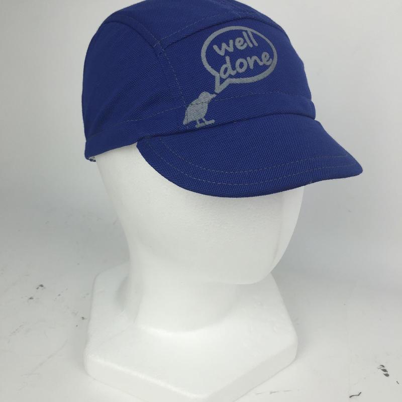 DRY MOSS STICH JET CAP (鹿の子)