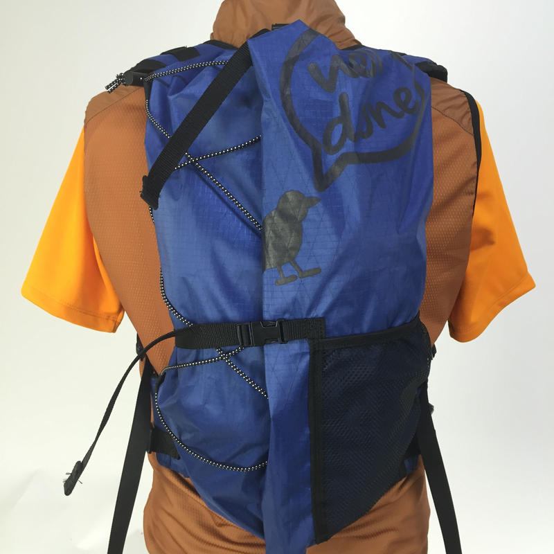 CHIPS BAG 12L X-PAC