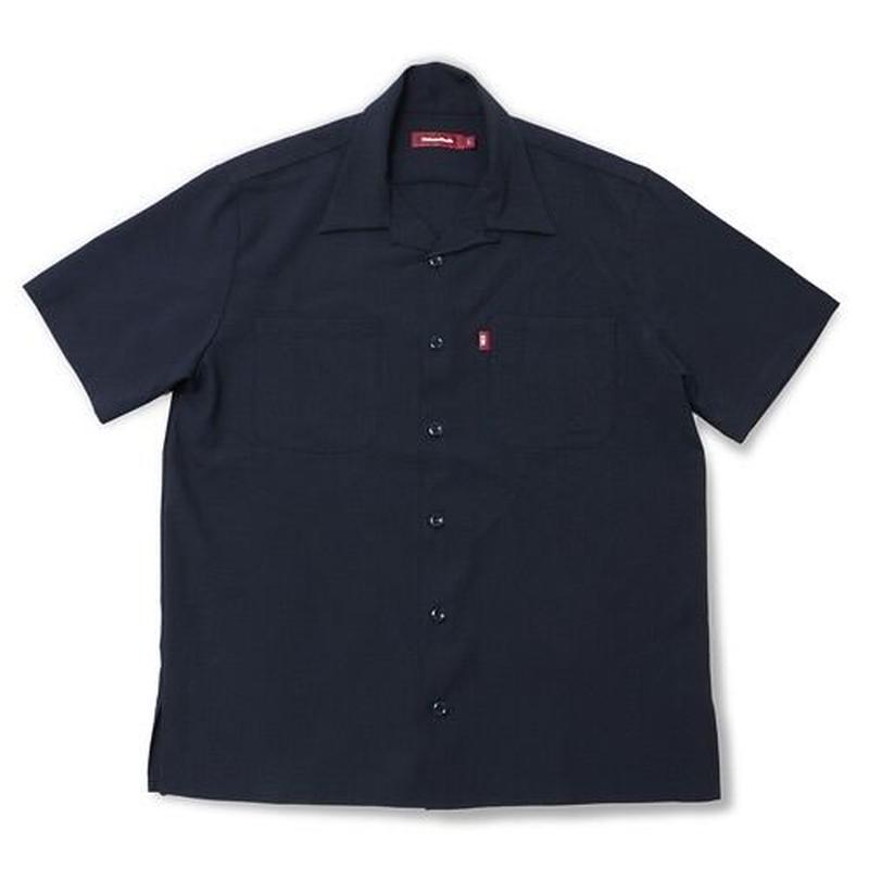 Seersucker S/S Shirt