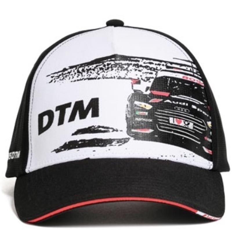 Audi Sport 純正 RS5 DTM ベースボール キャップ