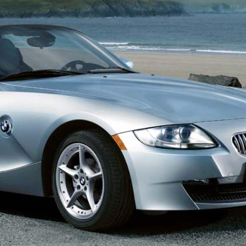 BMW 純正 Z4 E85 E86 US フロントサイドマーカー(リフレクター)