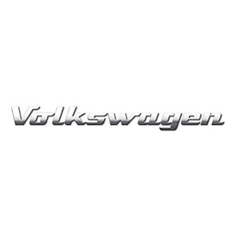 VW 純正 ザ・ビートル リア エンブレム Volkswagen