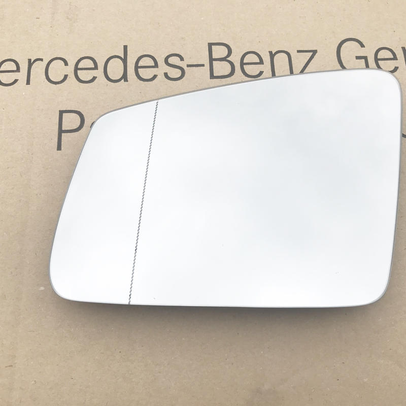 Mercedes-Benz  純正 W212  左ドアミラーレンズ   A2128101721