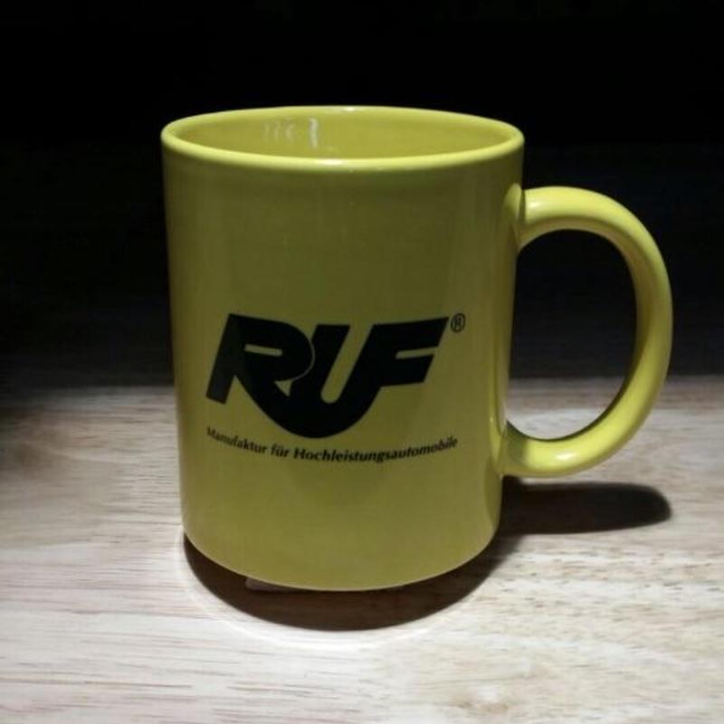 RUF マグカップ