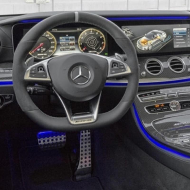 Mercedes-Benz  純正 W213 E63 AMG ステアリング ホイール