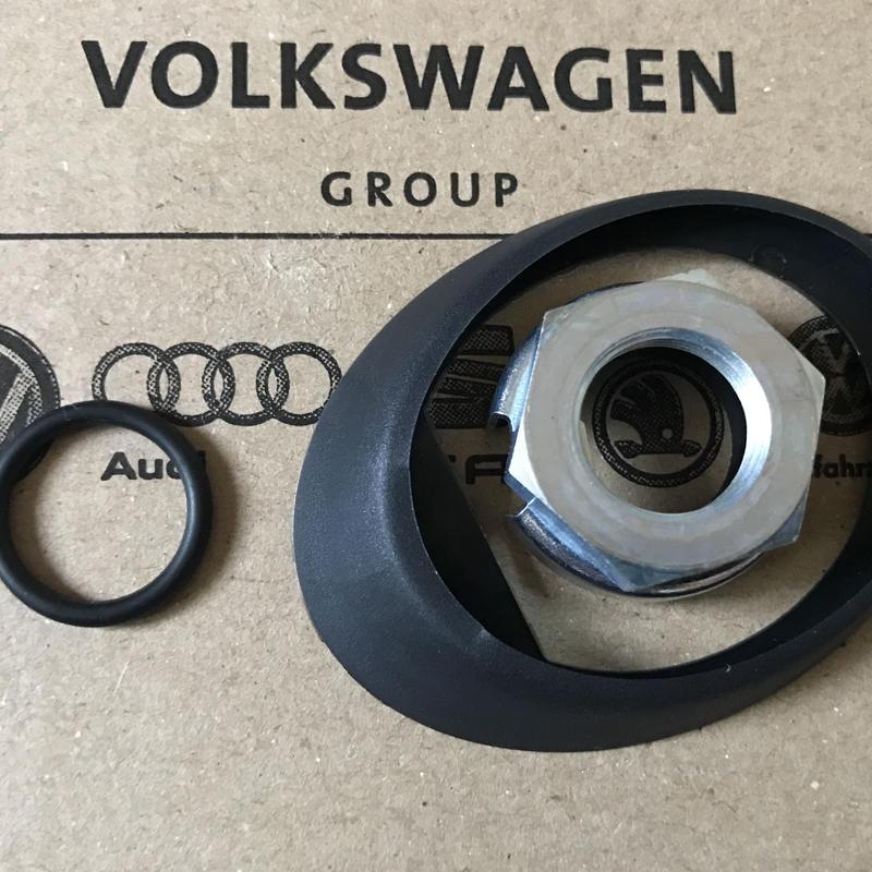 VW 純正 ルーフアンテナベース リペアキット  ゴルフ4 ルポ ニュービートル