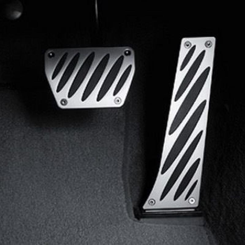 BMW Performance 純正 AT用 アルミニウム・ペダルセット  E90 E60 E85