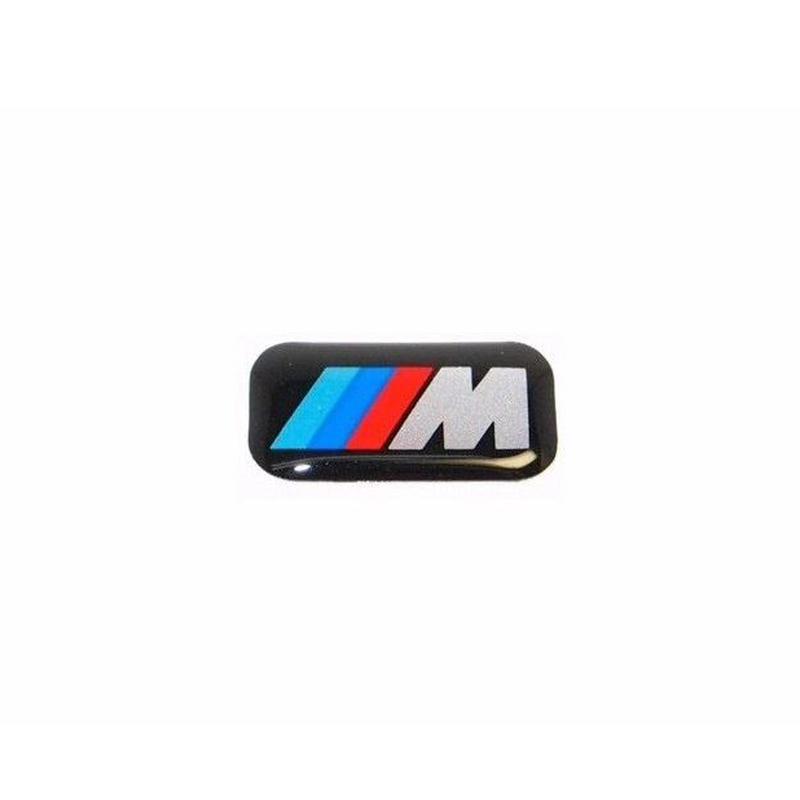 BMW 純正 M ステアリング エンブレム