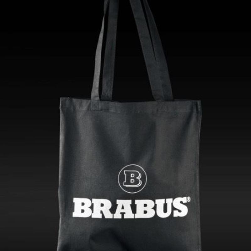 BRABUS 純正 エコバッグ