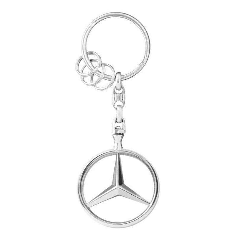 Mercedes-Benz コレクション キーリング