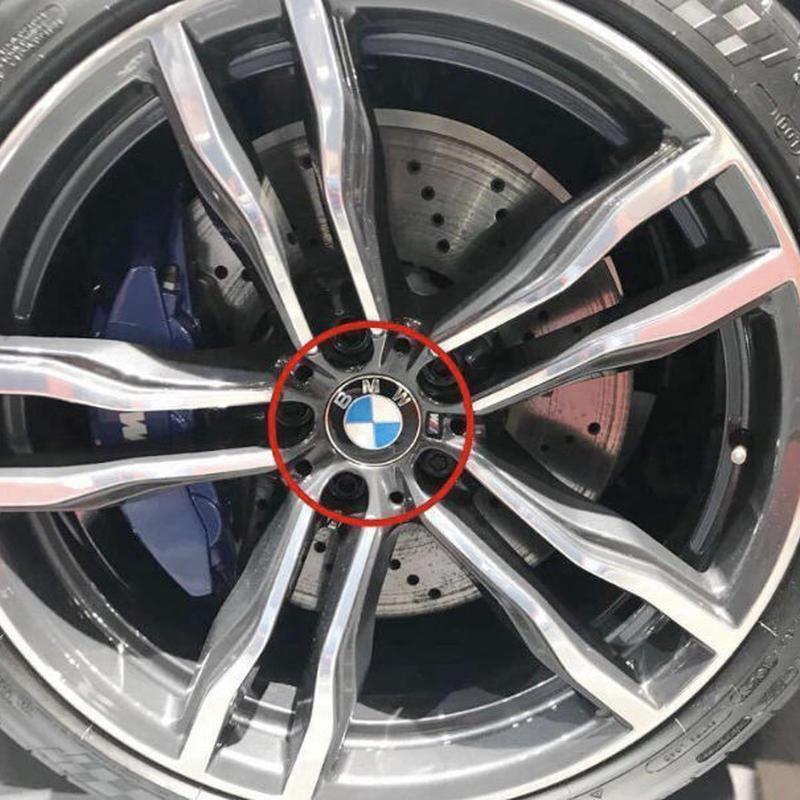 BMW 純正 ホイール ハブキャップ 36136850834