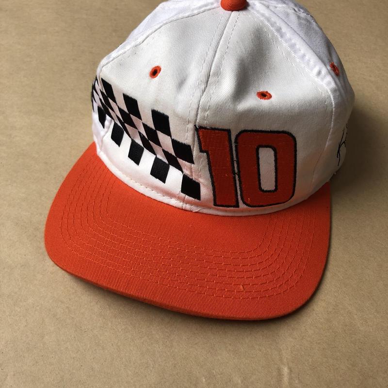 Tide racing team 6 panel cap