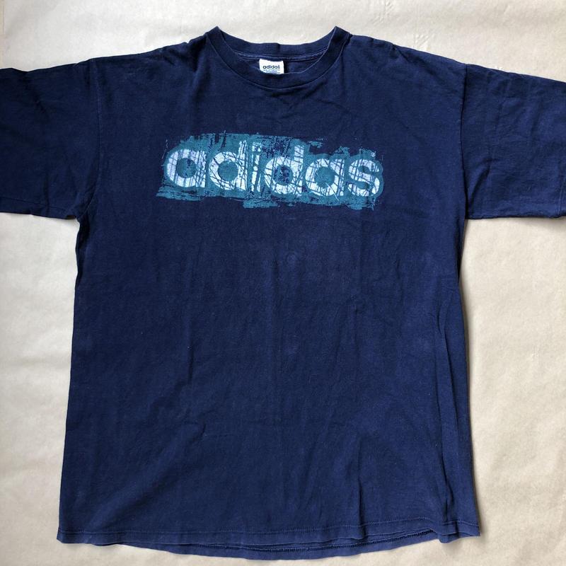 90's  adidas T shirt