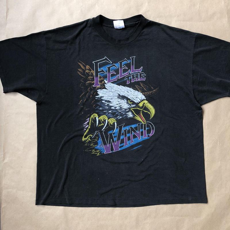 Vintage Eagle t shirt